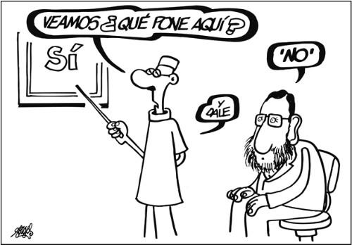 Rajoy, por Forges.jpg